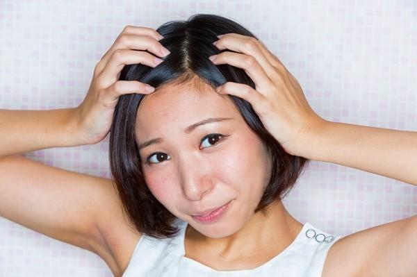 女性 薄毛 シャンプー