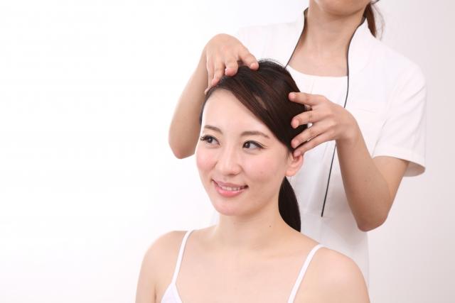 女性の育毛対策